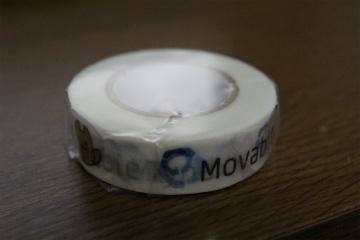 MTのマスキングテープ